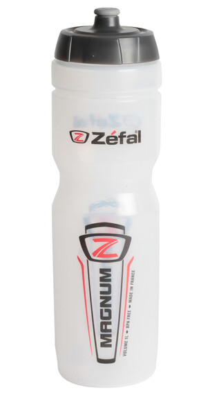 Zefal Magnum wit